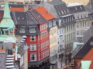 bolig lejligheder ejendomme