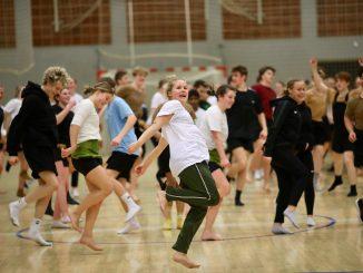 idræt sport unge
