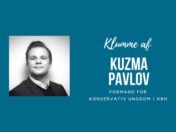 Kuzma Pavlov