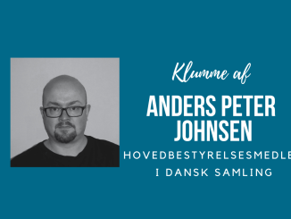 Anders Peter Johnsen
