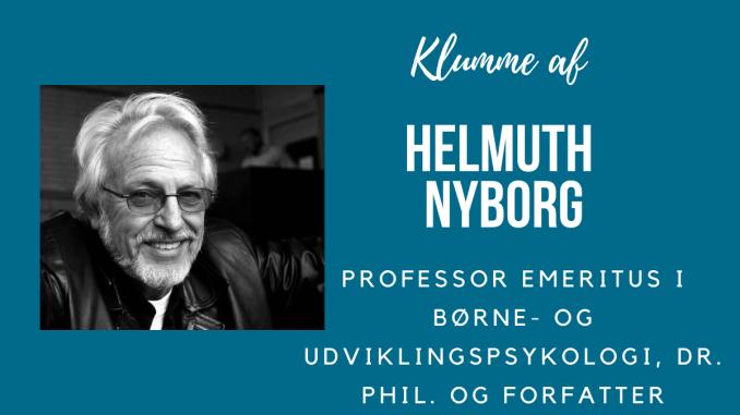 Helmuth Nyborg