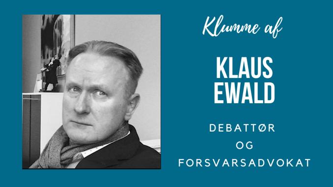 Klaus Ewald