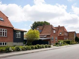 boliger huse
