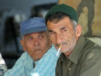 udlænding tyrker indvandrer