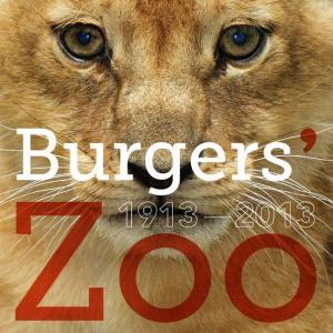 Burgers' Zoo 1913-2013