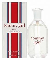 Tommy Hilfiger Girl Eau de Toilette Spray 100ml