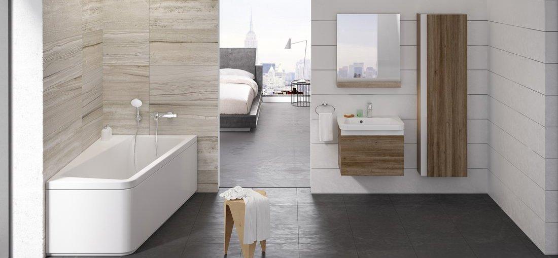 RAVAK koncept łazienkowy