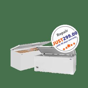 deep freezer repair