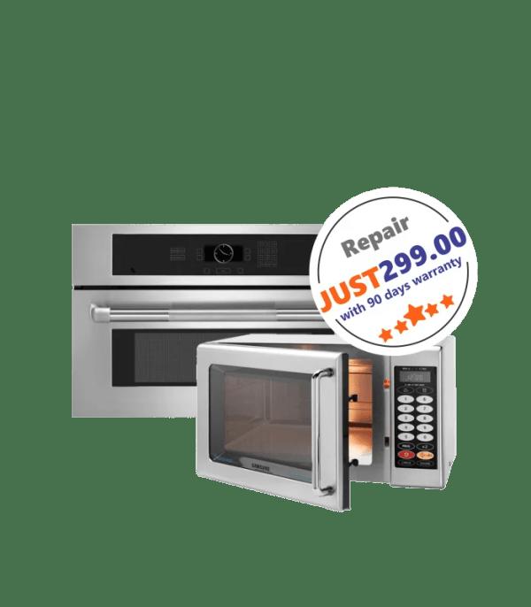Microwave Oven Repair Service