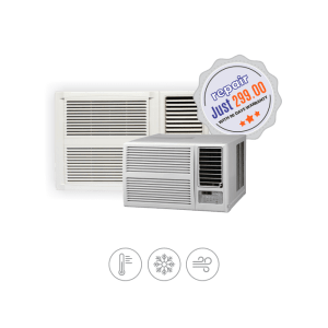 Window AC Repair Service