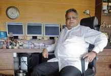 Money will be made in these sectors; See the budget wish list of Rakesh Jhunjhunwala
