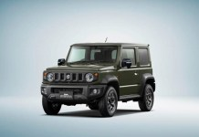 Auto Expo 2020 Maruti Suzuki introduced Jimny, 1.5 liter petrol engine in the vehicle, learn features