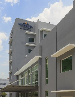 Microtel by Wyndham - UP Technohub