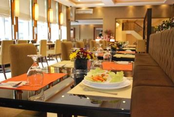 Cafe Miranda Restaurant