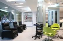Sequoia Hotel Quezon City - Style Hub Salon
