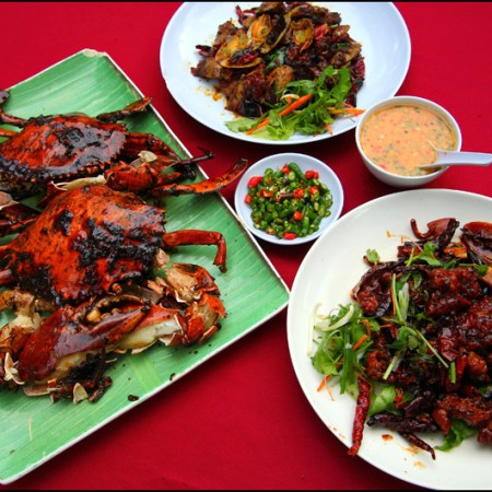 Seremban Eating Destinations