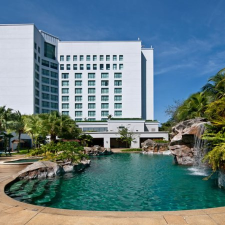 Outdoor Pool_The Royale Bintang Resort and Spa Seremban