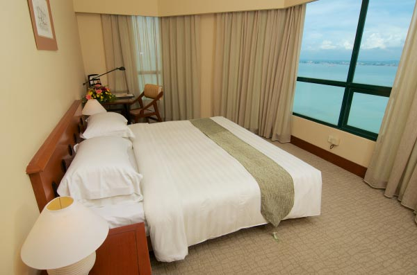 The Gurney Resort Hotel & Residences - Two Bedroom Suite