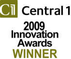 24slash7 Meridian Credit Union Innovation Award Winner