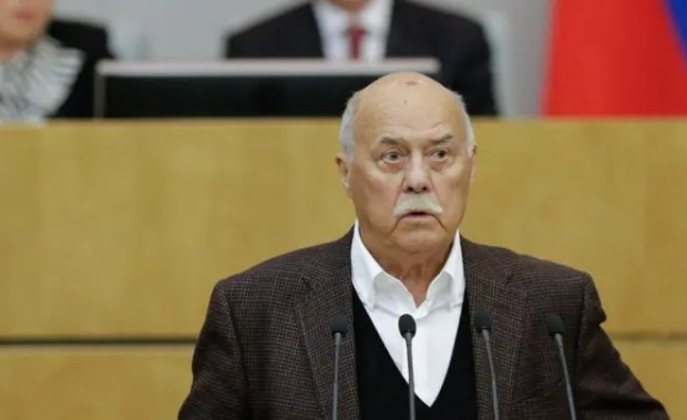 Станислав Говорухин в Госдуме
