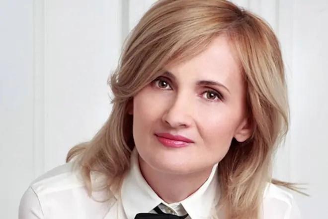 Ирина Яровая биография личная жизнь семья муж дети фото