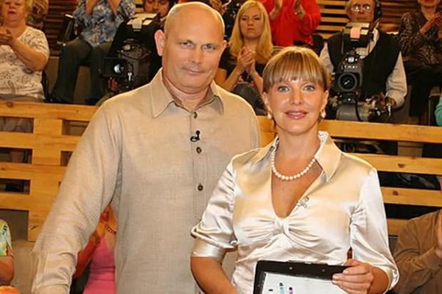 Елена Проклова в шоу «Малахов+»