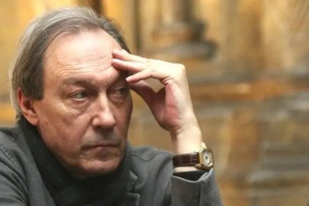 Олег Янковский серьезно болел