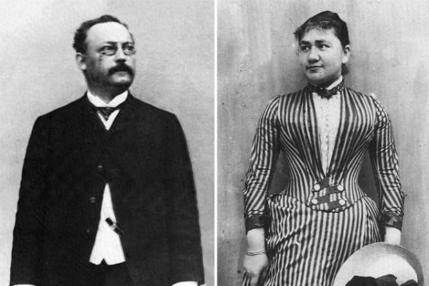 Родители Альберта Эйнштейна