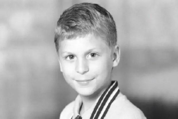 Стивен Джобс в детстве