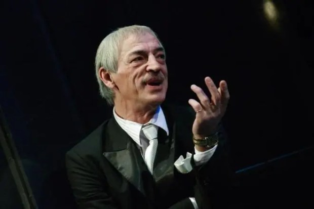 Михаил Боярский в театре