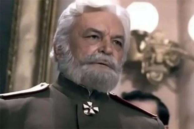 Сергей Бондарчук в фильме «Тихий Дон»
