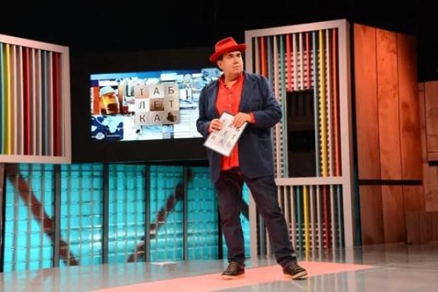 Станислав Садальский в программе «Таблетка»