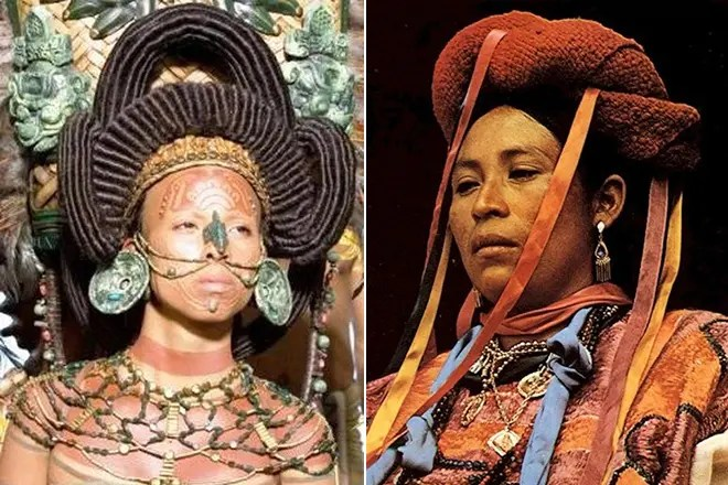 картинка идеал красоты племени майя сыра будет отделяться