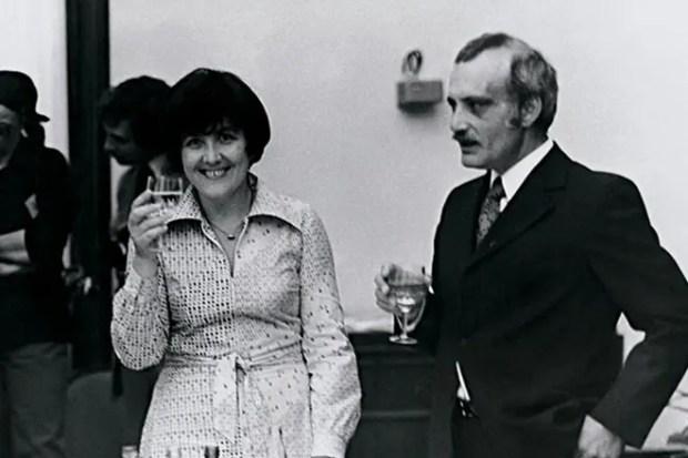 Виктория Токарева и Георгий Данелия