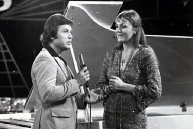 Лев Лещенко и Анна Герман