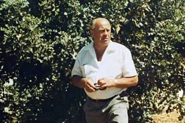 Оскар Шиндлер в Аргентине