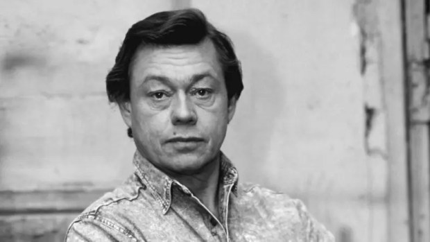 Николай Караченцов умер 26 октября 2018 года