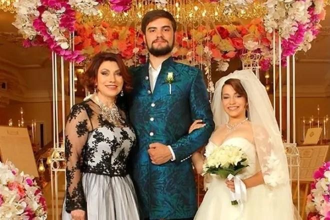 Роза Сябитова биография личная жизнь семья муж дети  фото