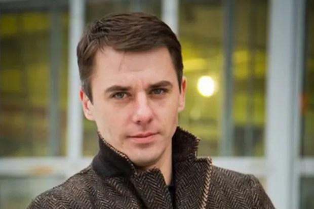 Актер Игорь Петренко