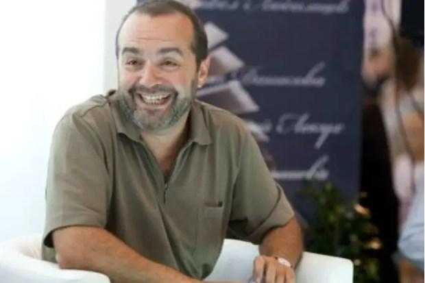 Критик власти Виктор Шендерович