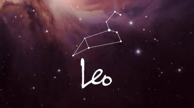 Гороскоп на неделю с 17 сентября 2018 года для Льва