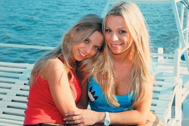 Ольга Серябкина 2007