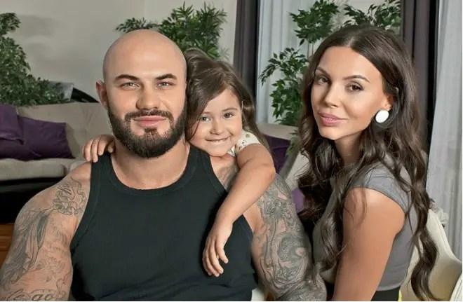 Джиган биография личная жизнь семья жена дети  фото