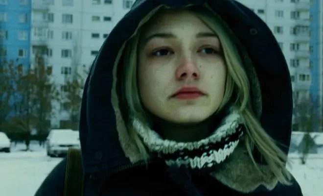 Радостная Оксана Акиньшина – Высоцкий. Спасибо, Что Живой (2011)