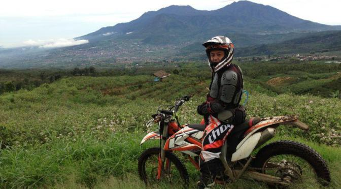 Ride With Teddy: IOX 2013