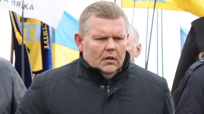 Убитый Валерий Давиденко - биография депутата, скандалы