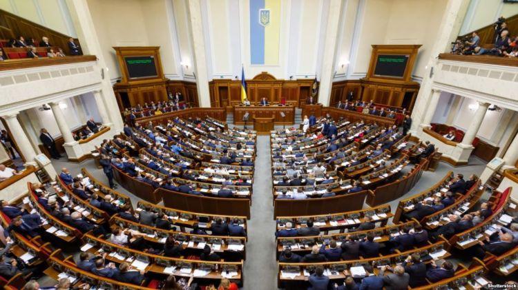 Верховна Рада надала воїнам УПА статус ветеранів