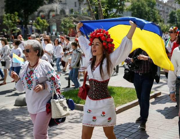 День вишиванки 2018: афіша заходів в Україні