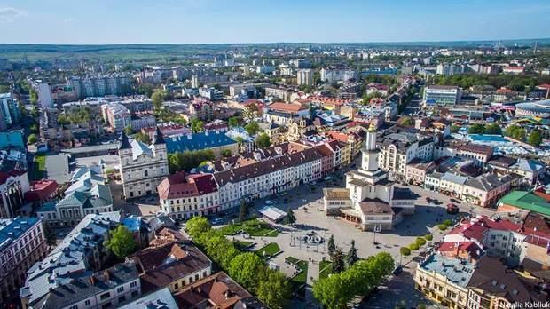 Наймальовничіші місця Івано-Франківщини, які не залишать байдужим нікого (фото+відео)