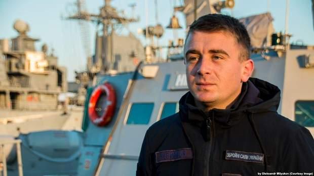 небилиця азовське море